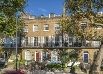Thumbnail 5 bed property for sale in Hamilton Terrace, St John's Wood, London