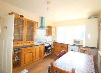 Thumbnail 4 bedroom flat to rent in Station Road, West Drayton
