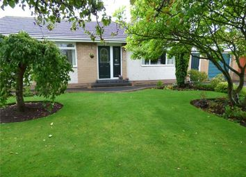 Thumbnail 3 bed detached bungalow for sale in Buffs Croft, Warwick-On-Eden, Carlisle