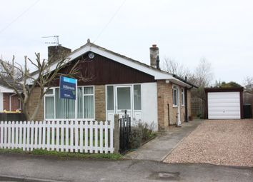 Thumbnail 2 bed detached bungalow to rent in Brackenhills, Upper Poppleton, York