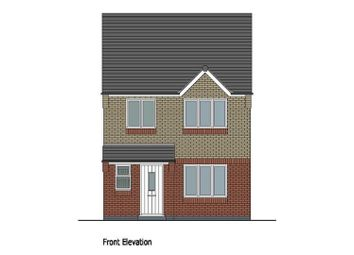 Thumbnail 3 bed detached house for sale in Westbury Gardens, Off Lortas Road, Basford, Nottingham