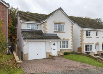 Thumbnail 3 bed property for sale in 30 The Beeches, Tweedbank, Galashiels