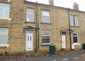 Thumbnail 2 bedroom terraced house for sale in Stockhill Road, Apperley Bridge, Bradford