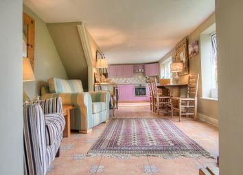 Thumbnail 1 bed cottage to rent in English Frankton, Shropshire