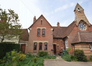 Thumbnail 3 bed property to rent in Church End, Haddenham, Aylesbury