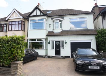 Thumbnail 6 bedroom semi-detached house for sale in Eastern Avenue, Southend-On-Sea