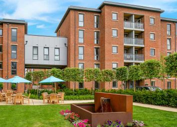 Thumbnail 2 bed flat for sale in St. Johns Road, Southborough, Tunbridge Wells