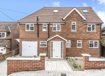 Thumbnail 6 bed detached house for sale in Upper Road, Denham, Buckinghamshire