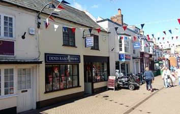 Thumbnail Retail premises for sale in 14 High Street, Hythe, Southampton