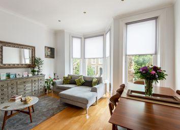 Thumbnail 4 bed flat for sale in Warwick Avenue, Little Venice, London