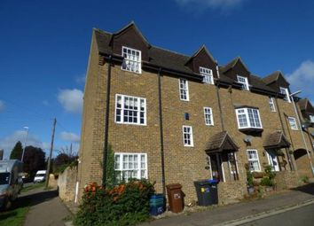 Thumbnail 4 bed end terrace house for sale in The Mews, Weston Favell, Northampton, Northamptonshire