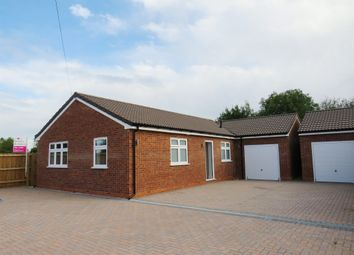 Thumbnail 3 bed detached bungalow for sale in Vandyke Close, Woburn Sands, Milton Keynes