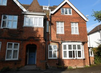 Thumbnail Studio to rent in Corkran Road, Surbiton