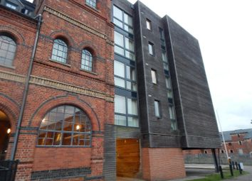 Thumbnail 2 bedroom flat to rent in Warwick Brewery, Newark