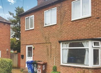 Thumbnail 2 bedroom flat for sale in Sandford Green, Banbury