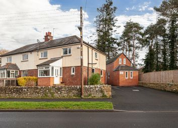 Thumbnail 4 bed semi-detached house for sale in 1 Leazes Terrace, Corbridge, Northumberland