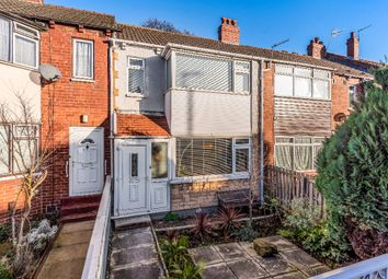 Thumbnail 3 bed terraced house for sale in Mexborough Street, Chapeltown, Leeds