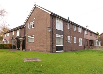 Thumbnail 2 bedroom flat for sale in Denbigh Road, Denton, Manchester