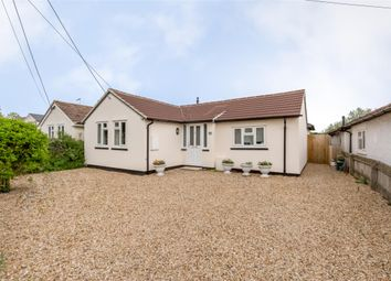 Thumbnail 3 bedroom detached bungalow for sale in High Street, Sutton Courtenay, Abingdon, Oxfordshire