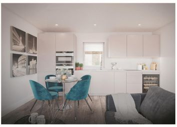 Thumbnail 1 bed flat for sale in Ravensbury Terrace, Earlsfield