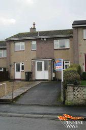 Thumbnail 2 bed flat for sale in Woodhead Lane, Haltwhistle
