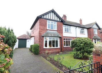 Thumbnail 4 bed semi-detached house for sale in St Aidans Road, Carlisle