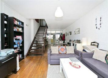 Thumbnail 2 bed maisonette to rent in Rochester Place, Camden