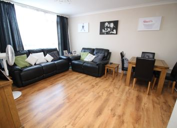 Thumbnail 2 bed flat for sale in Markfield Gardens, Chingford