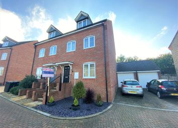 Thumbnail 3 bed town house for sale in Lawdley Road, Coleford