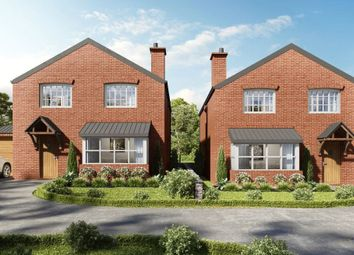 Thumbnail 4 bed detached house for sale in Plot 4 Greystones, Park Road, Leeds, West Yorkshire