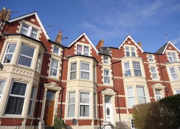 Thumbnail 1 bedroom flat to rent in Kingsland Crescent, Barry