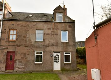 Thumbnail 3 bed end terrace house for sale in Brougham Square, Montrose