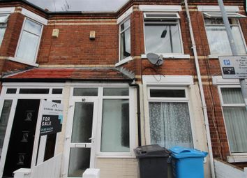 2 bed terraced house for sale in Wharncliffe Street, Hull HU5