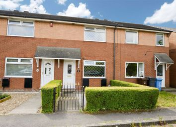 2 bed terraced house for sale in Woodhall Street, Off Stoneferry, Hull HU8