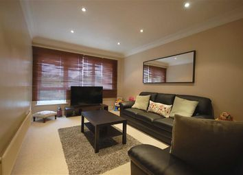Thumbnail 1 bedroom flat for sale in Lakeside Close, Ruislip