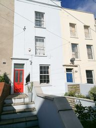 Thumbnail 4 bed terraced house to rent in Sussex Place, Bristol, Bristol