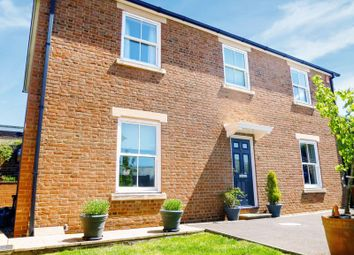 Thumbnail 4 bed property for sale in Albert Street, Blandford Forum