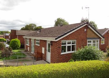 Thumbnail 2 bed detached bungalow for sale in Ferrers Way, Ripley