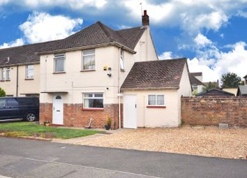 3 bed semi-detached house for sale in Heather Road, Kettering NN16