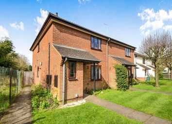 Thumbnail 1 bed flat for sale in Park Place, Park Street, St. Albans