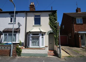 Thumbnail 2 bed end terrace house for sale in Chiltern Street, Aylesbury