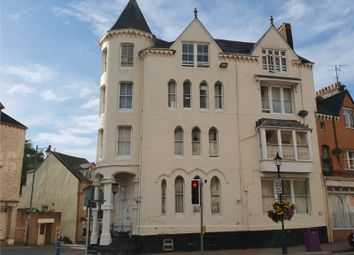 Thumbnail 2 bedroom flat for sale in Winsham Terrace, Church Street, Ilfracombe