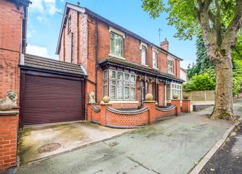 Thumbnail 5 bed semi-detached house for sale in Lonsdale Road, Wolverhampton