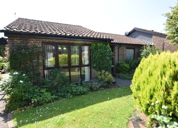2 bed bungalow for sale in 12 Day Court, Elmbridge Village, Cranleigh, Surrey GU6