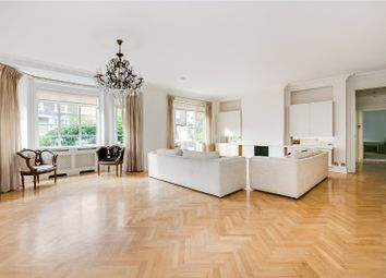 Thumbnail 3 bed flat to rent in Addisland Court, Holland Villas Road, London