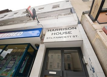 Thumbnail Room to rent in Harrison House Student Accommodation, Fawcett Street, City Centre, Sunderland, Tyne And Wear