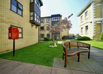 Thumbnail 2 bed property for sale in Millfield Court, Brampton Road, Huntingdon, Cambridgeshire.