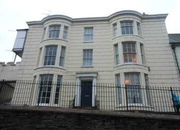 Thumbnail 1 bedroom flat to rent in Union Terrace, Crediton, Devon