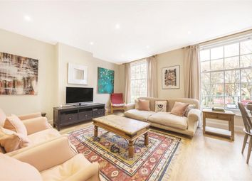 Thumbnail 4 bedroom flat to rent in New Kings Road, London