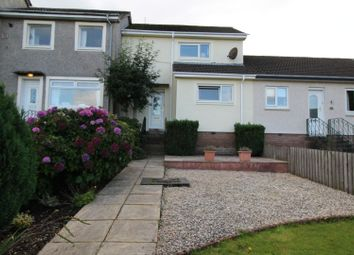 Thumbnail 3 bed terraced house for sale in Bonnyton Drive, Glasgow